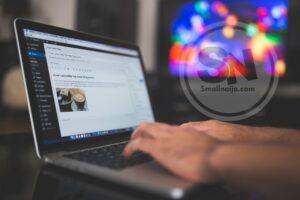 Blogging as entertainment jobs