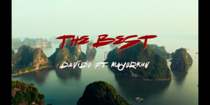 Davido ft mayorkun - the best video