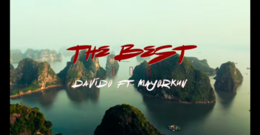 Davido ft mayorkun - the best video