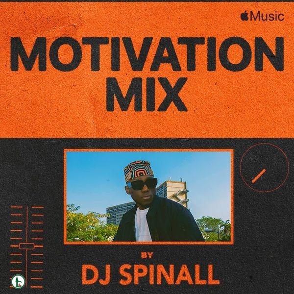 DJ-Spinall-Motivation-Mix