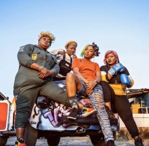 Omo ghetto become highest gross movie in nollywood