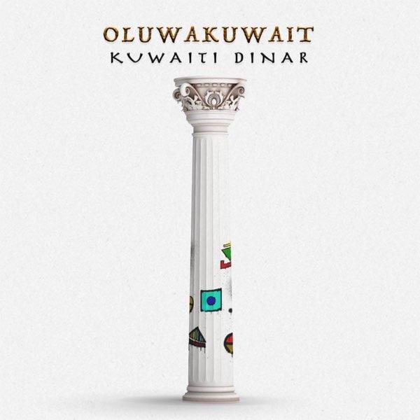 Oluwa Kuwait ft Teni - loke loke