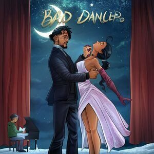 Johnny drill - bad dancer