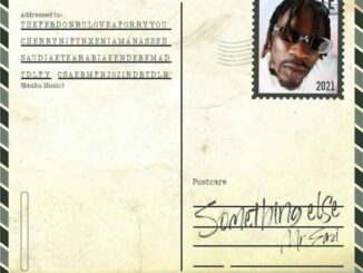 Mr Eazi - love for you mp3 download