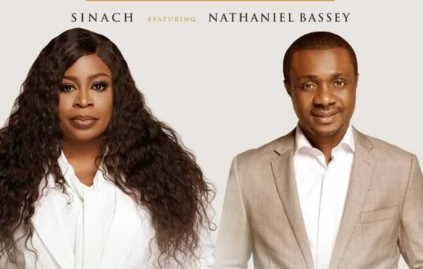 Sinach ft Nathaniel Bassey beautiful