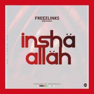 Freezelinks - Isha Allah download mp3