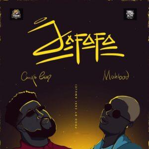 Chinko Ekun ft Mohbad - jafafa mp3 download