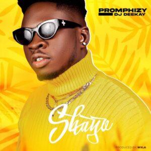 Promphizy ft DJ deekay shayo