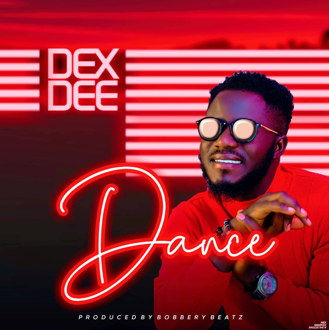 Dex dee - dance mp3 download