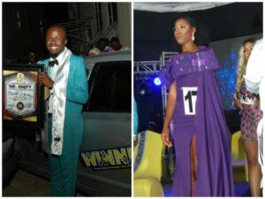 Mr and miss unity plateau 2021 winners