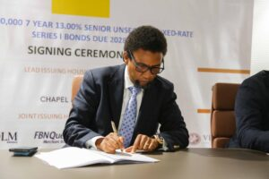 Mtn nigeria 100 billion issuance bonds