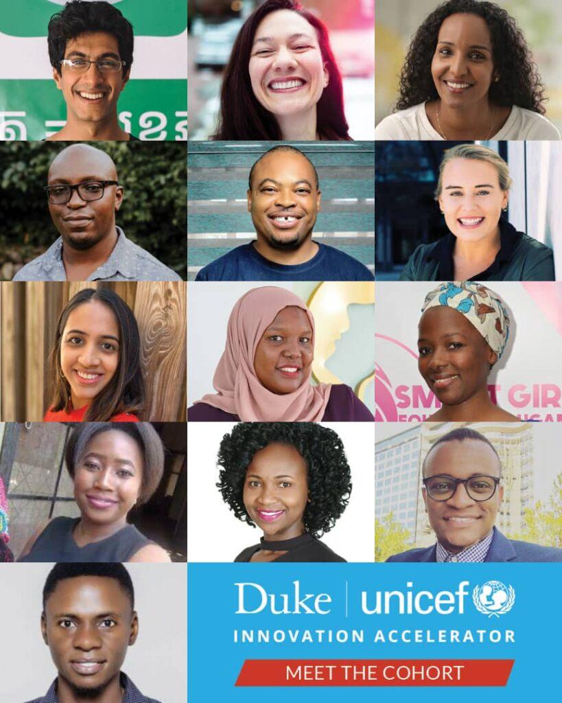 Duke Unicef
