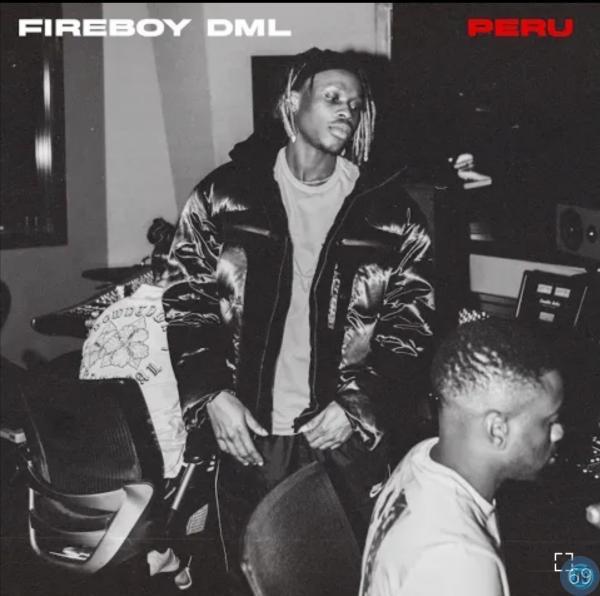 Fireboy DML Peru