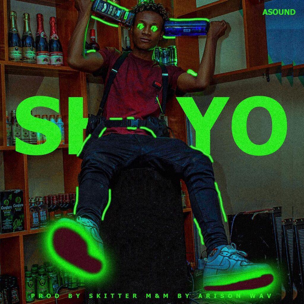 Asound Shayo download MP3