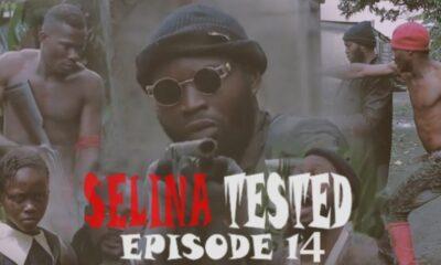 Selina tested episode 14 download