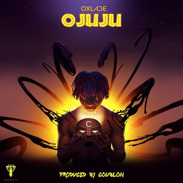 Oxlade Juju Download MP3